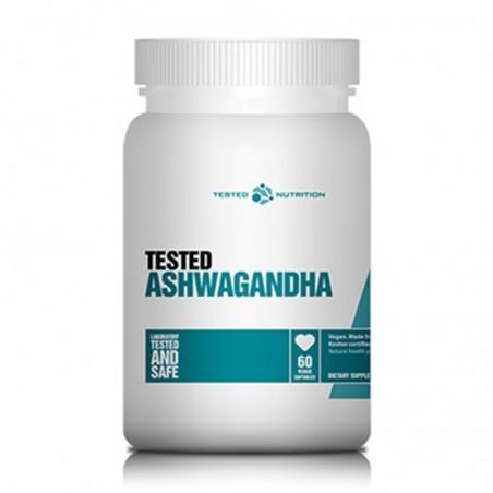 Tested Ashwagandha (KSM-66®)