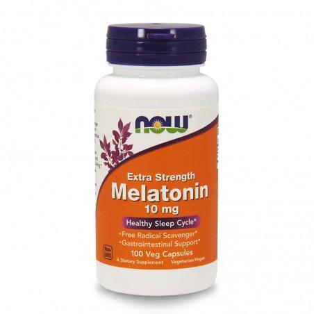 Melatonin Extra Strength