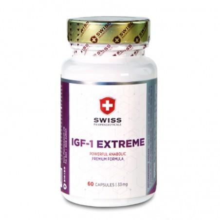 IGF-1 Extreme