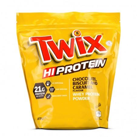 Twix Hi-Protein