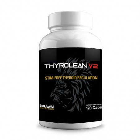 Thyro Lean V2