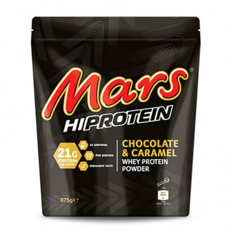 Mars Hi-Protein