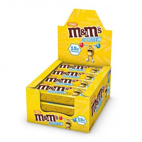 M&M's Hi-Protein Peanut