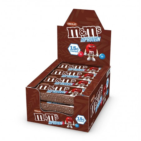 M&M's Hi-Protein Chocolate