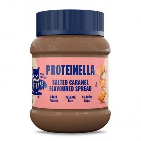 Proteinella - Salted Caramel