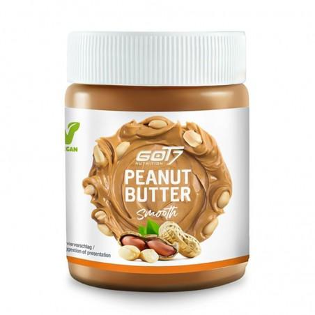 Peanut Butter (500g)