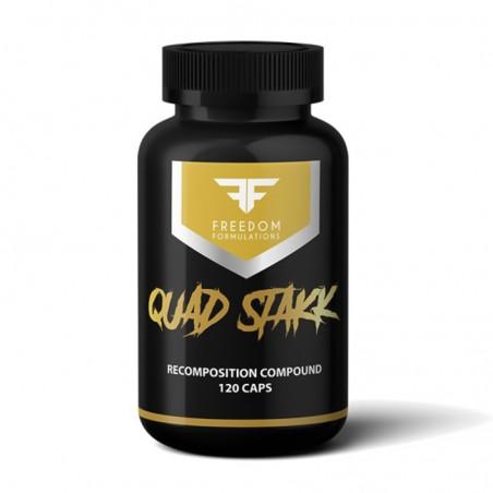 Quad Stakk (S4+SR9009+Carda+Rad)