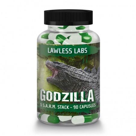 Godzilla (Osta+LGD+Rad+MK677+Carda)