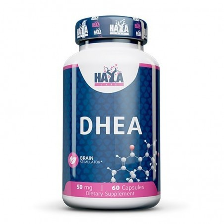 DHEA 50mg 60cps