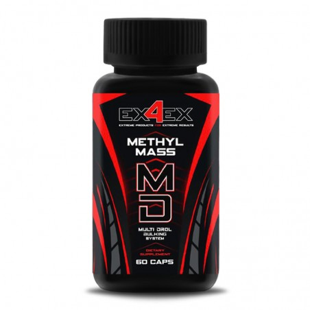 Methyl Mass (EPI+TREN+M1T+Mdrol+MK)