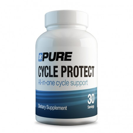 Cycle Protect