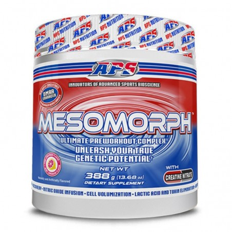 Mesomorph USA (DMAA)