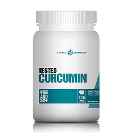 Tested Curcumin