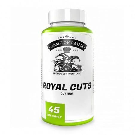 Royal Cuts