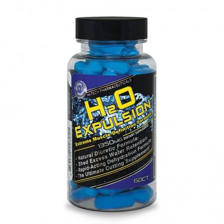 H2O Expulsion