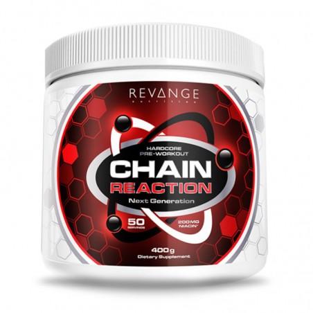 Chain Reaction NG